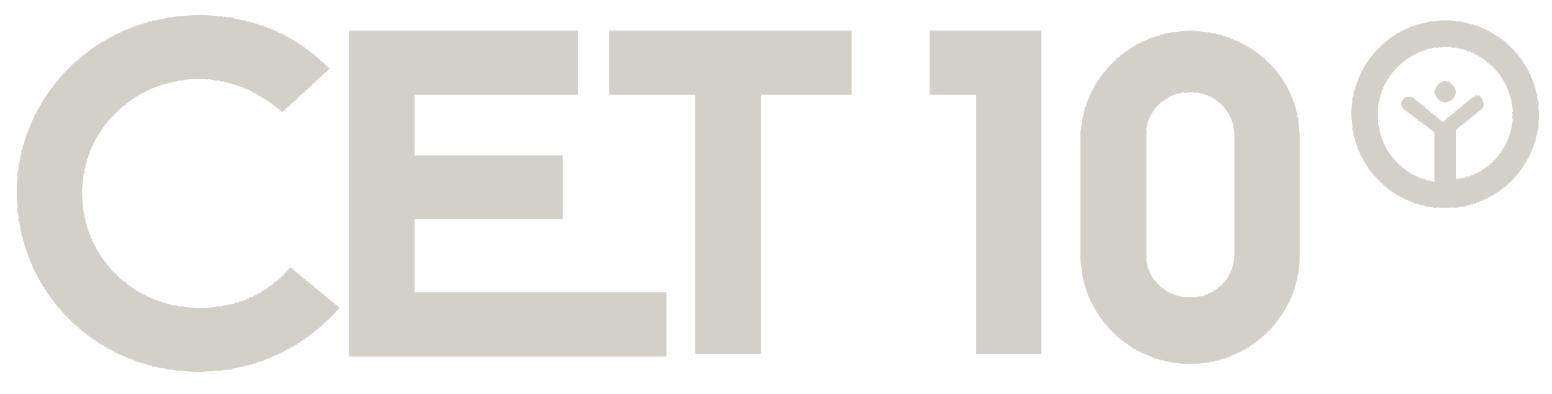 CET 10